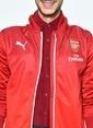 Puma Sweatshirt | Arsenal Kırmızı